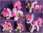 berry_punch bottle buttercupbabyppg highres pheiplushies photo plushie toy