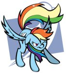 absurdres dashiehd highres rainbow_dash