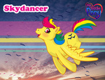 artjenesis g1 generation_leap skydancer