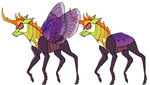 absurdres highres thorax unicornic