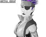 broke-pegasus eyepatch humanized metal_gear_solid twilight_sparkle