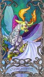 highres soursketches tarot thorax