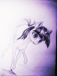 absurdres highres ponsce traditional_art twilight_sparkle