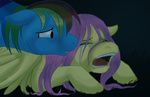 baww cartoonlion fluttershy rainbow_dash