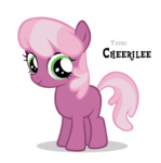 blackm3sh cheerilee filly highres