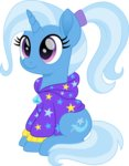cloudyglow highres the_great_and_powerful_trixie vector