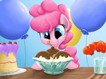 filly ice_cream pinkie_pie shadow-dancer-666