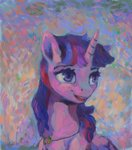 highres malinetourmaline princess_twilight twilight_sparkle