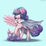 grown_up highres margony princess_flurry_heart