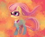 costume fluttershy power_ponies saddle_rager sylvaur