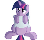 highres miketheuser transparent twilight_sparkle vector