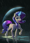 highres magic plainoasis rain rarity