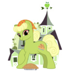 granny_smith immortaltanuki pie sweet_apple_acres transparent