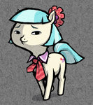coco_pommel dalapony the_legend_of_zelda wind_waker