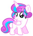 heartinarosebud lowres princess_flurry_heart