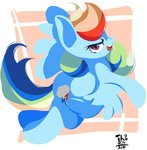 highres rainbow_dash tohupo