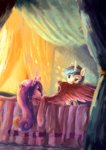 plainoasis preening princess_cadance shining_armor