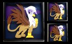 gilda the-paper-pony