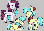 bonsaisonly coco_pommel rarity