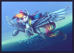 alumx border highres rainbow_dash