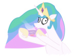 coffee pieguyfry22 princess_celestia transparent