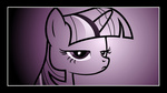 casual_viewing parody rock_band the_beatles twilight_sparkle wallpaper