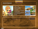 a4r91n applejack command_and_conquer crossover generals military