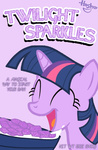 cereal parody twilight_sparkle