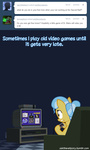 adiwan ask askthevetpony controller i_shall_not_use_my_hooves_as_hands nes tv vet_pony