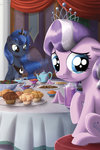 absurdres diamond_tiara highres princess_luna sirzi