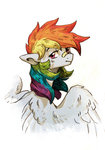 highres koviry rainbow_dash