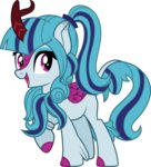 absurdres highres illumnious kirin sonata_dusk species_swap vector