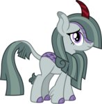 cloudyglow highres kirin marble_pie species_swap vector