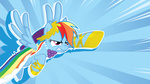 dress gala_dress rainbow_dash wallpaper wraithx79