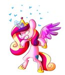 batlover800 bipedal magic princess_cadance