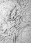 cards discommunicator league_of_legends sketch the_great_and_powerful_trixie twisted_fate