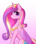 fluffymaiden princess_cadance