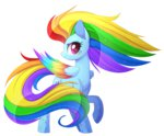 rainbow_dash rainbow_power scarlet-spectrum