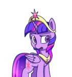 lilfunkman princess_twilight twilight_sparkle