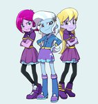 background_humans baekgup equestria_girls humanized the_great_and_powerful_trixie