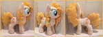 highres lilmoon pear_butter photo plushie toy