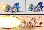 absurdres comic highres leadhooves magic princess_celestia rex42 right_to_left