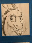 discord highres silfoe traditional_art