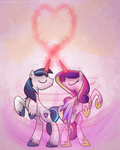 princess_cadance shining_armor tealdragon44