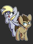 absurdres derpy_hooves highres kindakismet time_turner