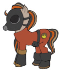 crossover djlavasurfer ponified pyro team_fortress_2