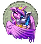 harwick highres princess_cadance shining_armor