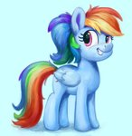 aem97 highres rainbow_dash
