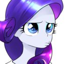 anime humanized pout quizia rarity