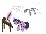 paperclip ponified rekkin92 twilight_sparkle